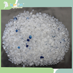 High quality mineral white cat litter