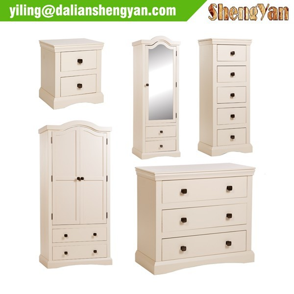 Wholesale Simple Modern Wooden Flat Pack Bedroom Furniture Buy Flat Pack Furniture Bedroom