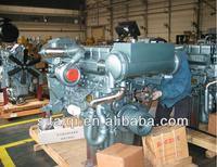 China engine SINOTRUK Steyr 150-450HP Marine Diesel Engine