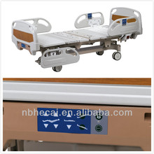 electric five function hospital bed LS-EA5003B