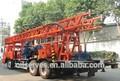 400m camiones- montado en el agua de pozo de perforación rig para pozo de agua
