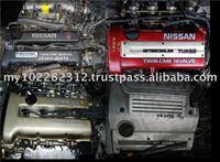 JDM USED ENGINES / JAPANENESE USED ENGINES / GOOD QUALITY ENGINES