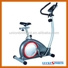 MUB6220 Body Fit Fitness Magnetic Exercise Bike