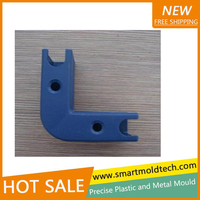 2015 hot sale plastic injection mold for customized toy spare parts chinese