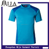China manufacture cheap 100% polyester custom dry fit shirt