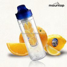 new products on china market tritan joyshaker fruit infuser water bottle water bottle manufacturing
