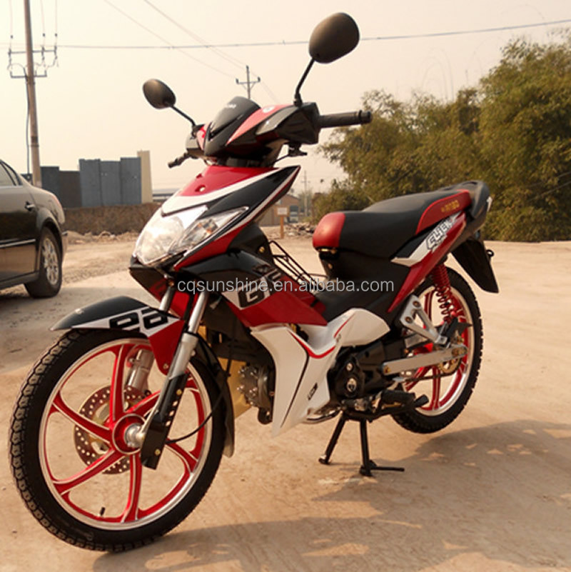 SX110-13A 2014 NEW CHONGIQNG HOT SELL 110CC SUPER MOTORBIKE