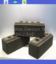 low sulfur and high quality carbon anode for aluminum cell