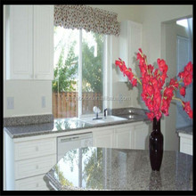 Artificial granite slabs for wall/home decoration with high quality