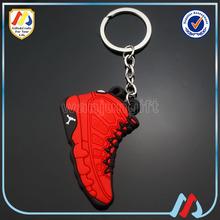 Air Jordan Sneaker 3D Keychains,3D Jordan Keychain,Jordan Keychain