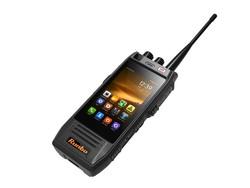 Runbo H1 Android 4.4 Quad Core Dual Sim 4.5inch HD 4G LTE Smartphone Gravity Sensor Proximity Sensor Light Sensor Wifi GPS NFC