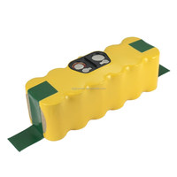 14.4v lithium ion battery for roomba 510,530,535,540,550,560,570,580,610