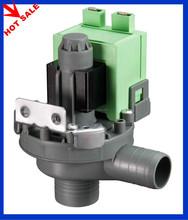 Venda quente máquina de lavar bomba de drenagem / máquina de lavar peças de reposição / bomba de drenagem