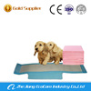 good quality hot sell disposable pet pads/ puppy training pads