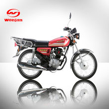 Chinese Cheap Motorcycle 125cc street bike for hot sale