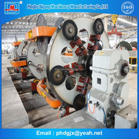 new style electric wire and cable machine for cabling and laying-up cable