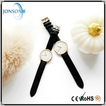 Ali Hot Products Custom Brand Watch For Leather Watch Straps Wholesale