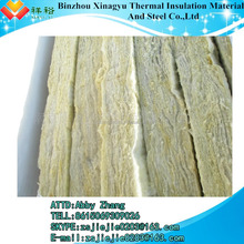 excellent sound proof -rock wool board
