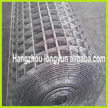 heavy gauge galvanized welded wire mesh panel, construction Welded Wire Mesh(Factory)