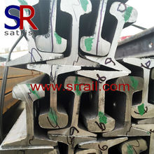 2015 used steel rail track and railroad track prices