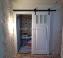 Best Selling products in Euro Wall Hung Sliding Barn Door Track System