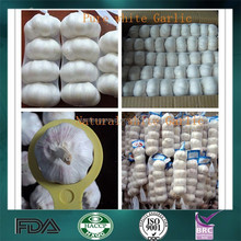 2015 new crop fresh garlic for sale