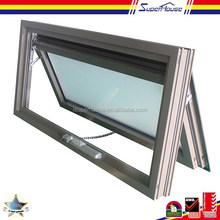 australia design modern swing out window grill design
