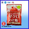 Where is High Qulity 250g 500g Resealable And Custom Print Heat Sealing Candy Wrapper