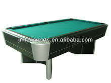 superior MDF pool tables