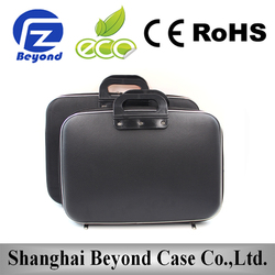 High quality custom computer case design, business style computer bag