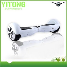 newest 2 wheel electric self balance scooter