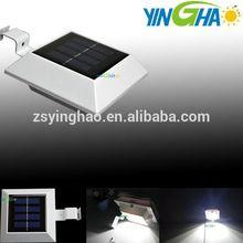 Solar luces de la bola colgante YH0416