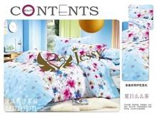 Modern sun flower open king size round bed designs on sale