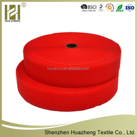 Gold supplier china hook and loop fastener test