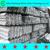 11KV 33KV Electric Power Cross Arm/Angle Steel For Pole Line Hardware