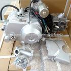 Dupla embraiagem do motor da motocicleta China 125CC/50/70/90/100/110CC