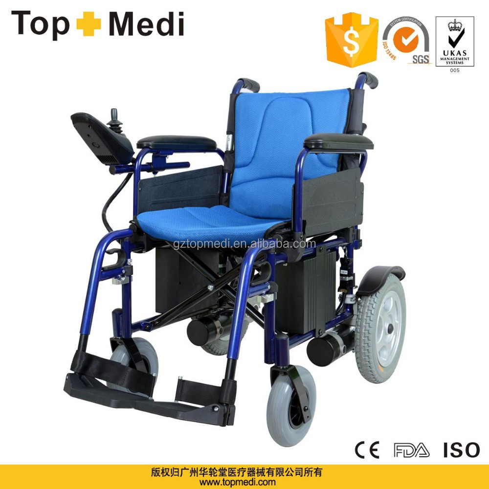Topmedi New Style Aluminum Power Cheap Prices Handicapped