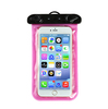 Universal Swimming Diving Waterproof Bag with Strap for iPhone 5 6 Samsung Phone