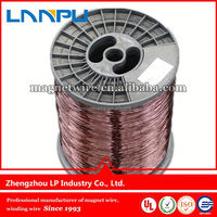 ISO certificated 300 mcm wire size aluminum wire
