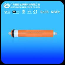 low pressure ro membrane