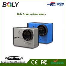 Wholesales new products1080p fhd 30megapixel 16mega pixel sports video action cameras with auto focus
