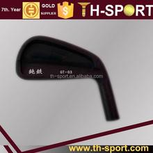 Black Forged Golf Iron Set