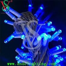 240V Super bright led light string factory Zhongshan