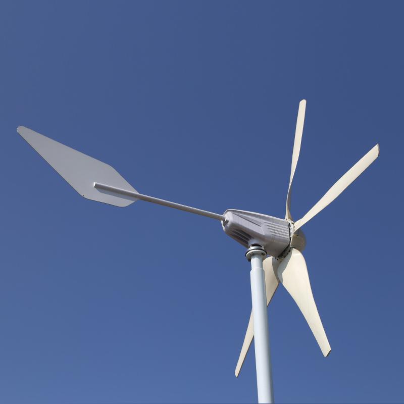 24v 600w 1 5m S Wind Power Generator Boat Motors From