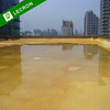blended polyol for roof water-proof and thermal insulation spray polyurethane foam