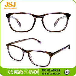 China wholesale fashion eyeglasses optical frame