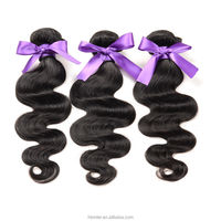 Premium Quality 100% Virgin Remy Brazilian Human Hair