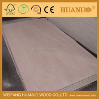 4' plywood carpet gripper/flooring tools/carpet tack strip from linyi factory
