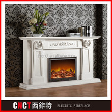 top quality outdoor cast iron fireplace
