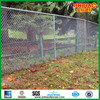 Electro Galvanized Chain Link Fence For dogs